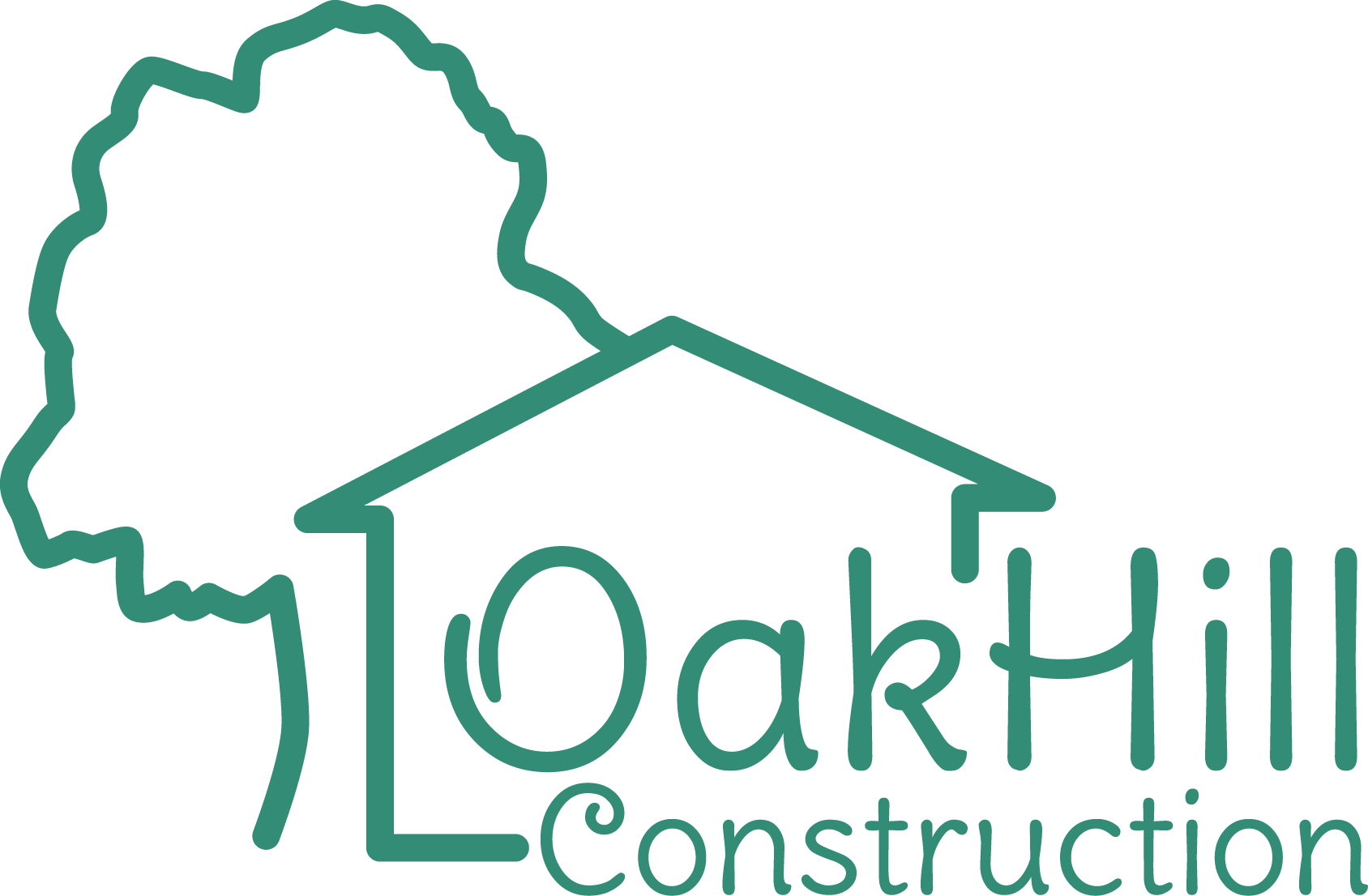 Oak Hill Construction